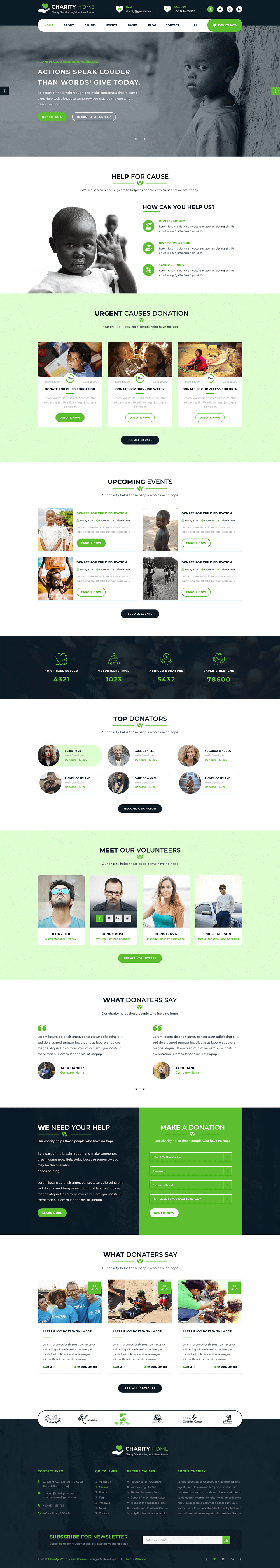 premium-charity-wordpress-theme