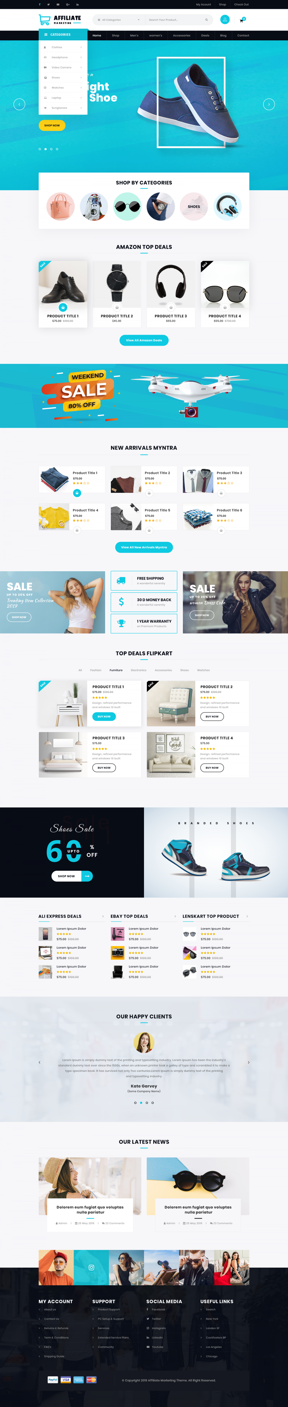 Affiliate-Marketing-WordPress-Theme